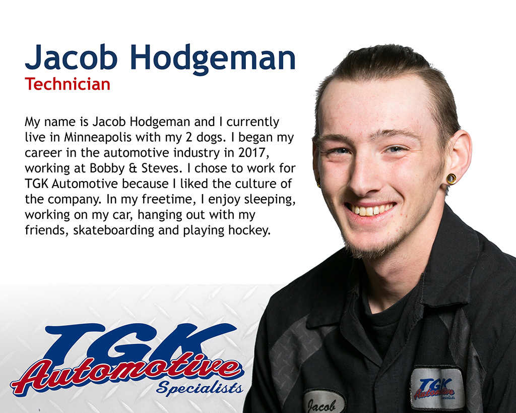Jacob Hodgeman