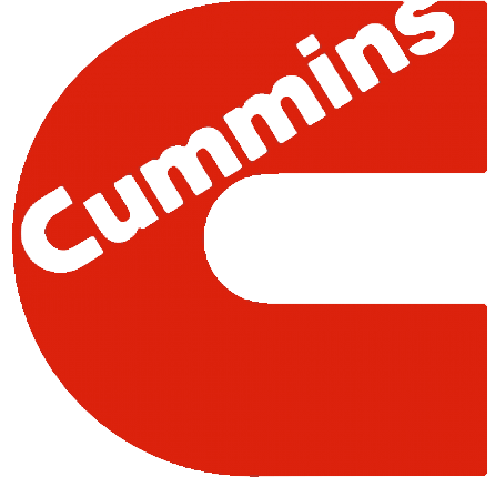 We have Cummins Engines