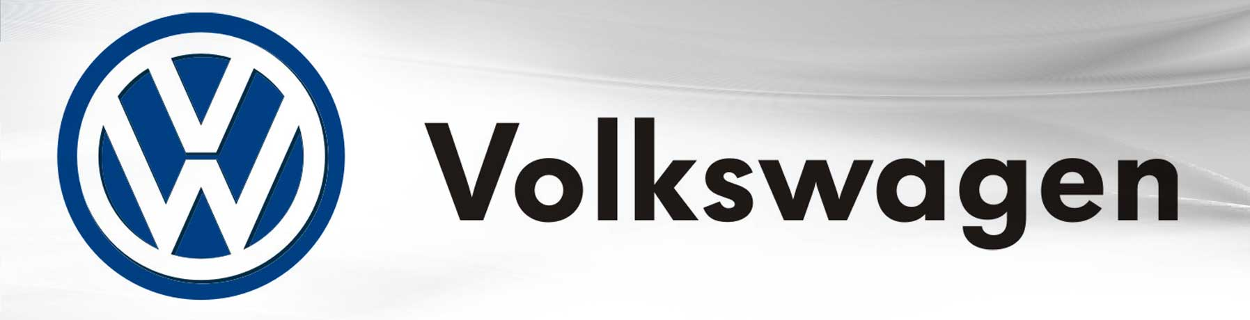 We service Volkswagen cars