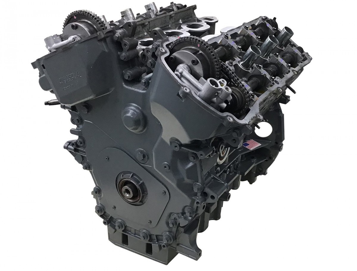 Ford 3.5L Duratec